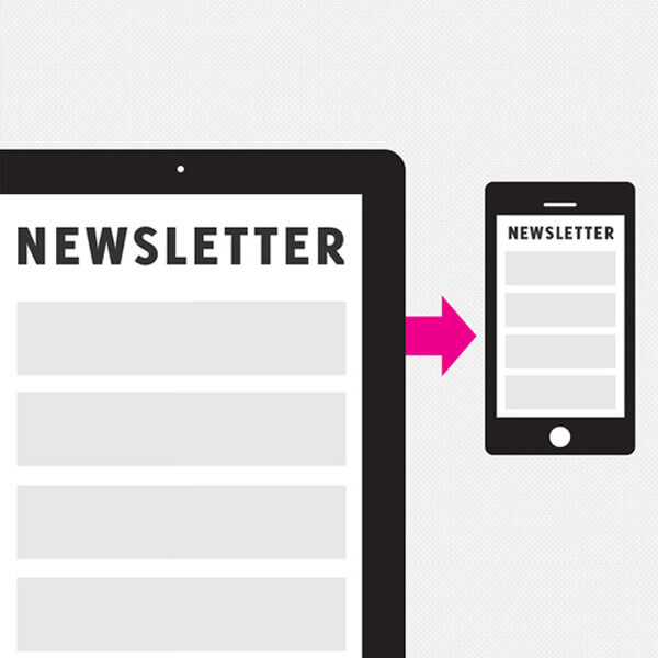 Best responsive e-mail message template